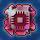 Рубин электрона-I