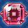 Рубин электрона-III