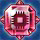Рубин электрона-IV