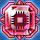 Рубин электрона-V
