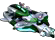 Арбитр-III