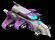 Бесстрашный крейсер - Ния (III)